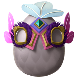 Masque Dragon Egg.png