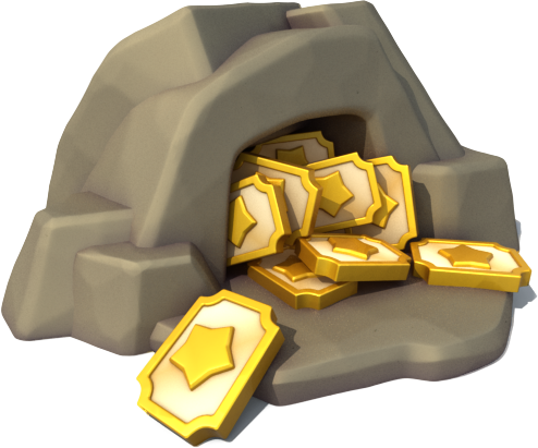 Cave of Enchantment Tickets.png