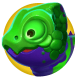 Chameleon Dragon Icon.png