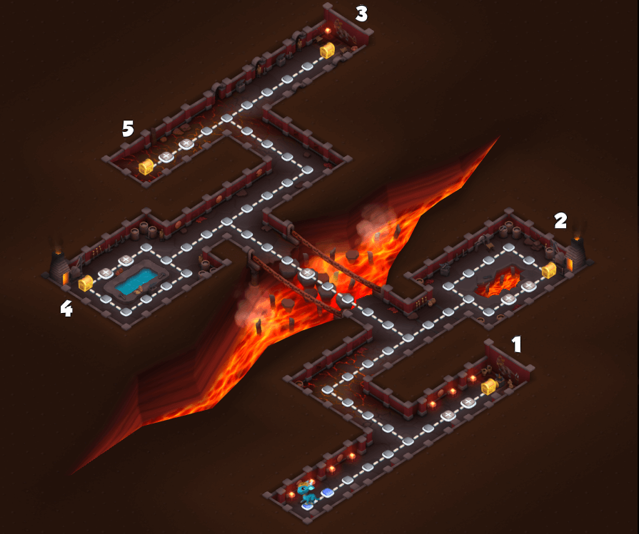 Dragolympus Rising - Level 9 Map.png