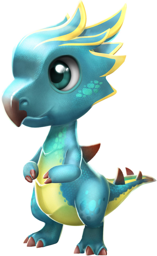 Agave Dragon Baby.png