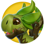 Arboreal Dragon Icon.png