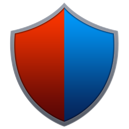 File:Edged Red Blue Shield.png