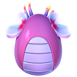 Blossom Dragon Egg.png