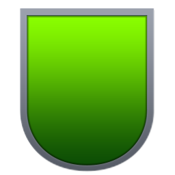 Curved Green Shield.png