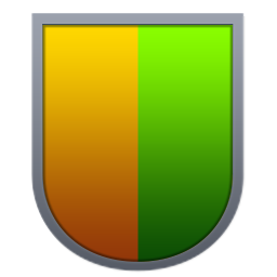 Curved Yellow Green Shield.png