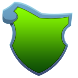 Ornate Green Shield.png