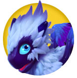 Fluffy Dragon Icon.png