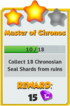 Achievement - Master of Chronos (Tier 3).png