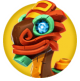 Tiki Dragon Icon.png