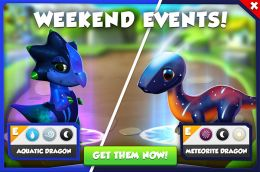 Aquatic Dragon & Meteorite Dragon Promotion (Weekend Events).jpg