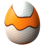 Clownfish Dragon Egg.png