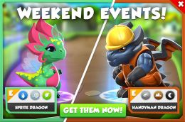 Sprite Dragon & Handyman Dragon Promotion (Weekend Events).jpg