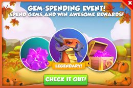 Gem-Spender Day (18.11.26) Promotion.jpg