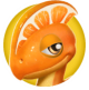 Orange Dragon Icon.png