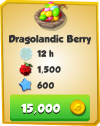 Dragolandic Berry Information.png
