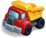 Item - Toy Truck.png