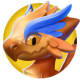 Harpy Dragon Icon.png