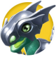 Black Armor Dragon Icon.png