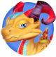 Elemental Dragon Icon.png