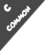 Common (classification) Large Cornered Icon.png