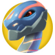 Machine Snake Dragon Icon.png