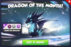 Dark Ice Dragon Promotion (Dragon of the Month 2019).jpg