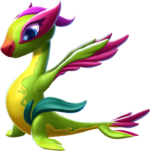 Bromelia Dragon.png