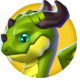 Verdrake Dragon Icon.png
