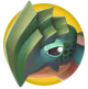 Sea Turtle Dragon Icon.png