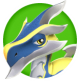 Razor Dragon Icon.png