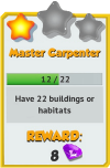 Achievement - Master Carpenter (Tier 2).png