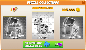 Previous Puzzle Collections Version