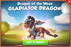 Gladiator Dragon Promotion (Dragon of the Week February 2016).jpg