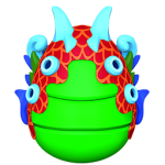 Gondola Dragon Egg.png