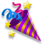 Item - Party Horn.png