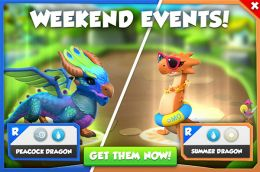 Peacock Dragon & Summer Dragon Promotion (Weekend Events).jpg