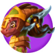 Amazon Dragon Icon.png