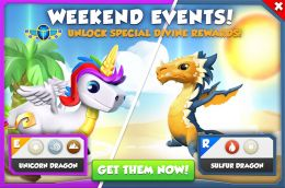 Unicorn Dragon & Sulfur Dragon Promotion (Weekend Events).jpg