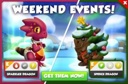 Sparkler Dragon & Spruce Dragon Promotion (Weekend Events).jpg