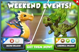 Sulfur Dragon & Arboreal Dragon Promotion (Weekend Events).jpg