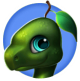 Avocado Dragon Icon.png