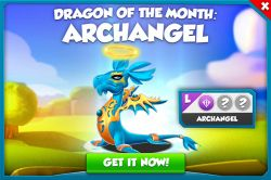 Archangel Dragon Promotion (Dragon of the Month 2016).jpg