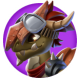 Wasteland Dragon Icon.png