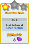 Achievement - Beat the Boss (Tier 2).png