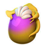 Aphrodite Dragon Egg.png