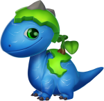 Go Green Dragon Baby.png