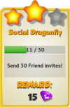 Achievement - Social Dragonfly (Tier 3).png