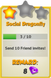 Achievement - Social Dragonfly (Tier 2).png