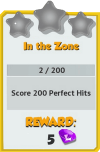 Achievement - In the Zone (Tier 1).png